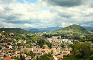 Photo du Puy en Velay