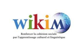 logo projet wikim